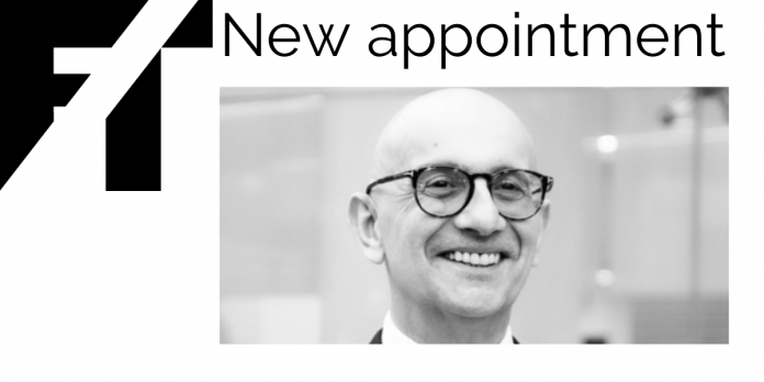 New appointment - BMLL Technologies hires new CEO