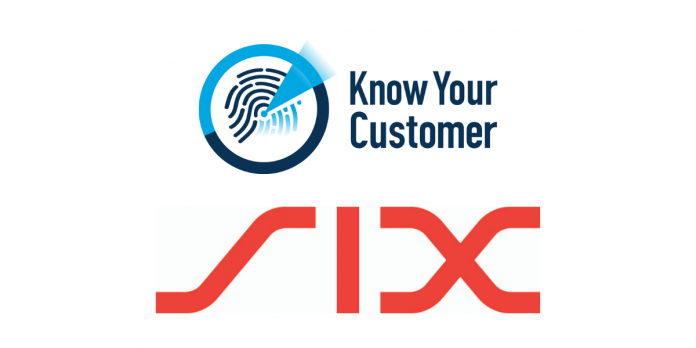 Know Your Customer supplies SIX Group with due diligence platform