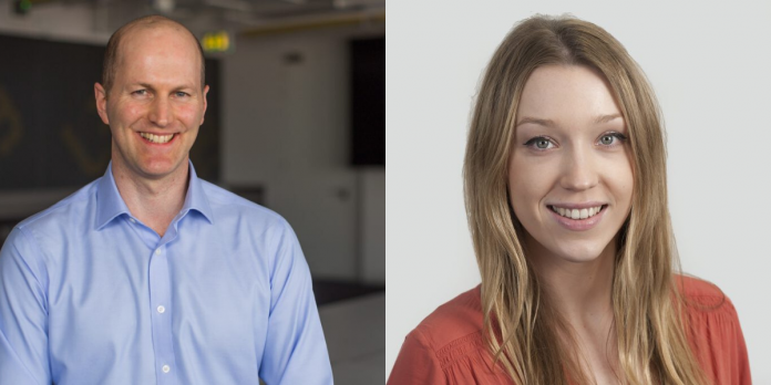 Ben Brabyn exits Level39 as Amy French steps up to lead fintech accelerato