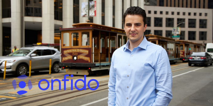 Virtual identity verification startup Onfido raises $100 million