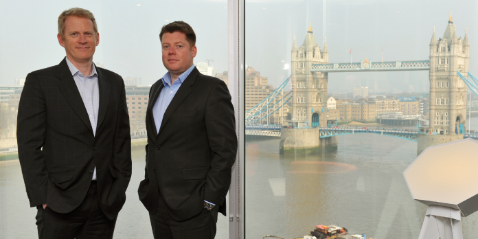 Flagstone raises £12 million in funding