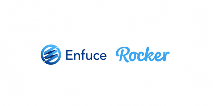 Nordic fintechs Rocker and Enfuce collaborate on prepaid cards
