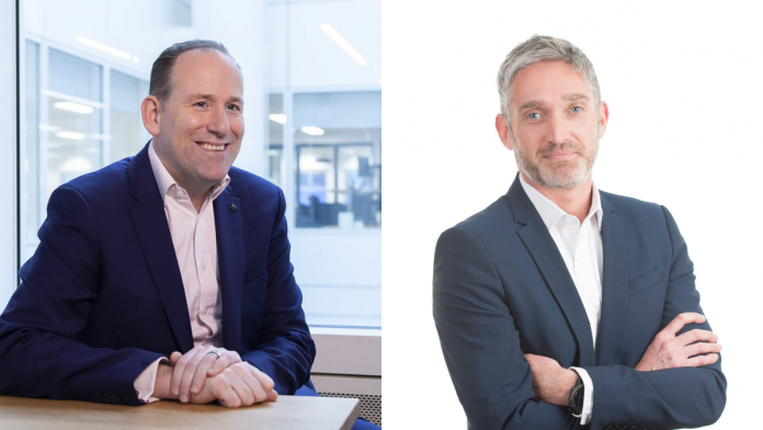 ClearBank expands senior management team with two new hires