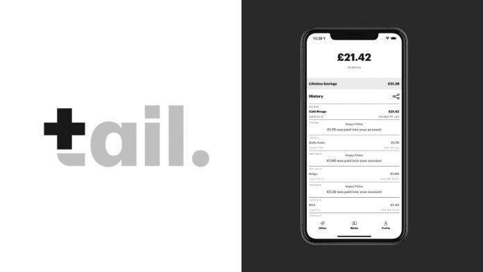 Quantum Group acquires mobile cashback app Tail
