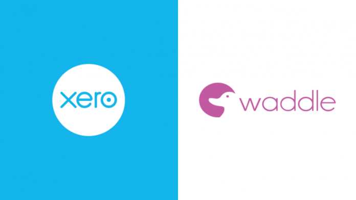 Xero pays $58 million for Waddle