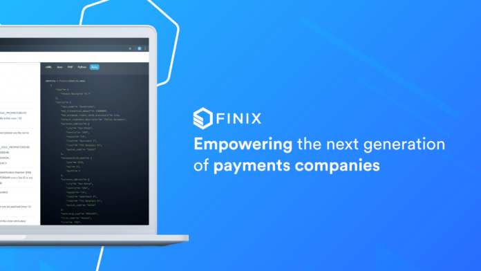 Finix raises additional $30 million for payments infrastructure-as-a-service