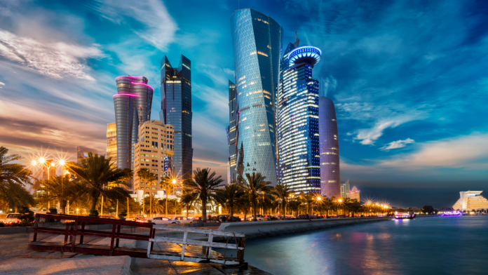 As investors flock to fintech, Qatar stakes its claim