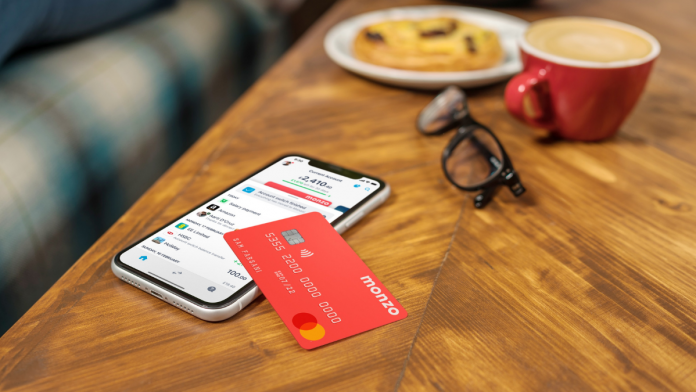 Monzo to raise £50 million in new funding