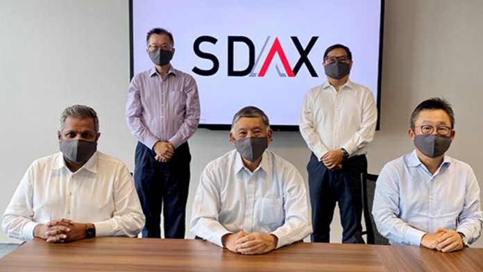 SDAX close to launching digital asset trading platform