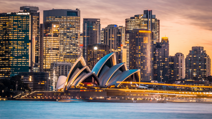 Railsbank launches in Australia, partners with Volt