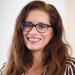 Sahar Salama - TPAY MOBILE