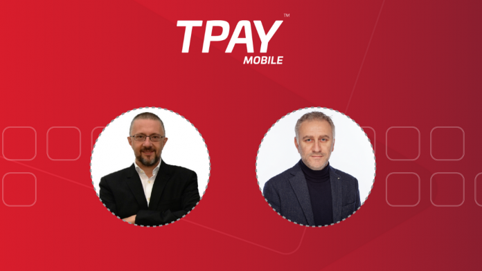 TPAY MOBILE boosts senior leadership team