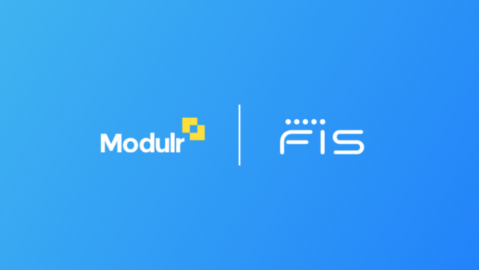 Modulr receives investment from FIS Ventures