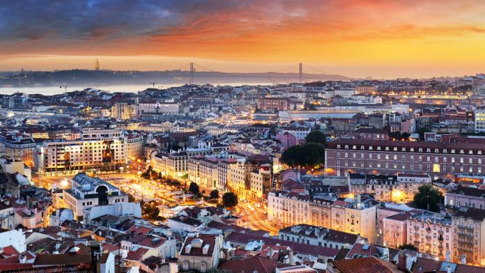 Eigen Technologies launches new office in Lisbon as revenues triple
