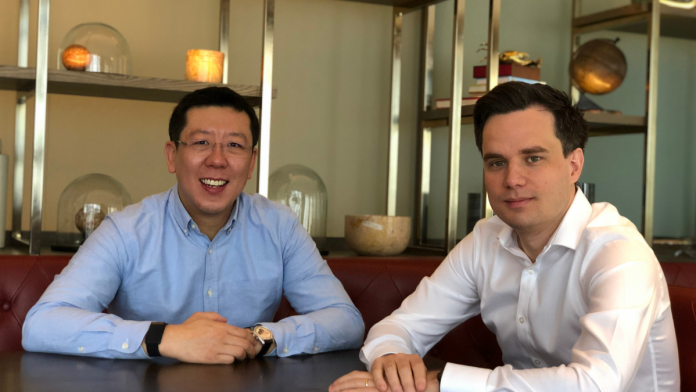 Pomelo selects Mastercard to boost SME offering