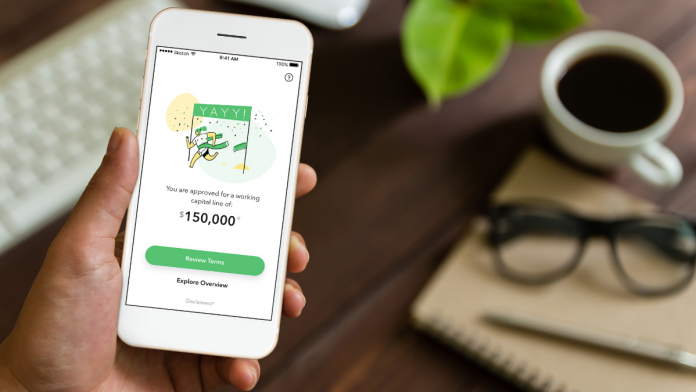 American Express launches business checking account through Kabbage