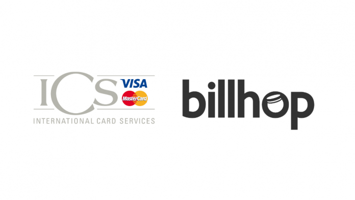Billhop and ICS partner to improve working capital for SMEs in the Netherlands