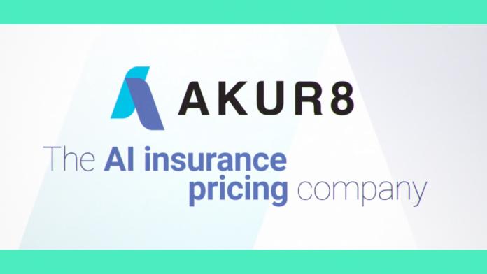 Insurtech Akur8 raises $30m in series B funding
