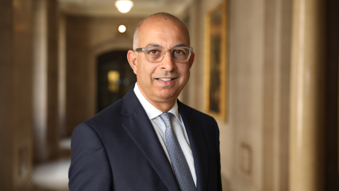 Ron Kalifa OBE to deliver keynote speech at UK FinTech Awards 2021