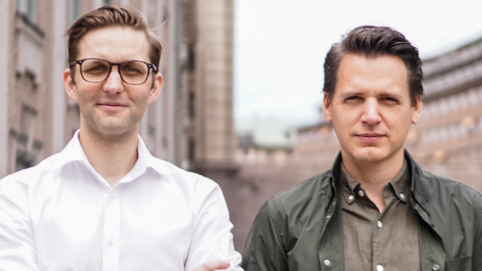 Billhop appoints CCO and COO