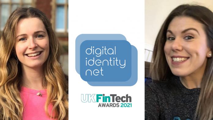 Meet the UKFTAwards finalists - Digital Identity Net