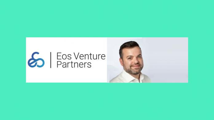 Eos Venture Partners hires Zach Powell as general partner