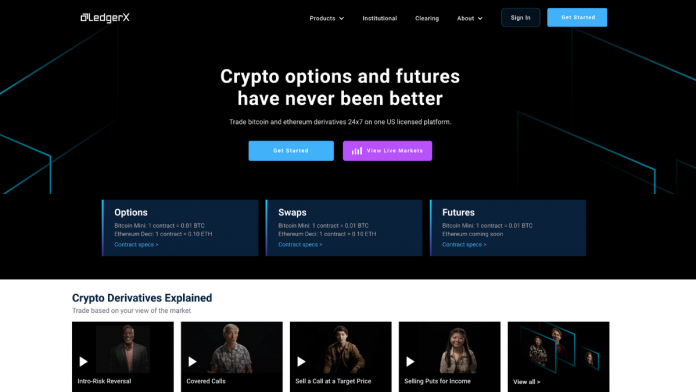 Crypto exchange FTX.US moves into derivatives with LedgerX acquisition