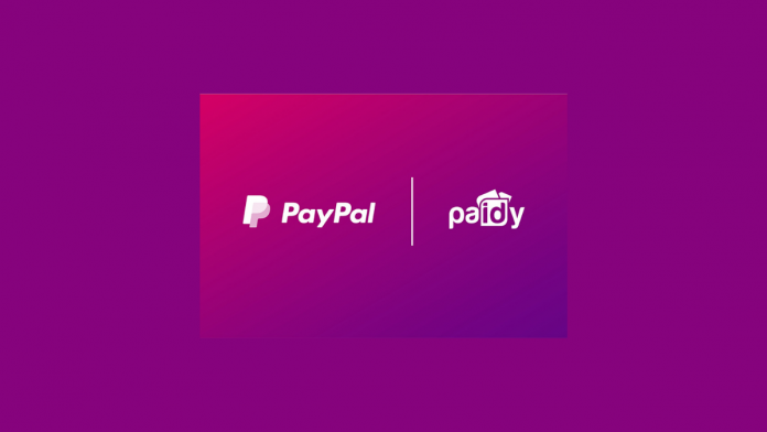 PayPal to acquire payments and BNPL fintech Paidy