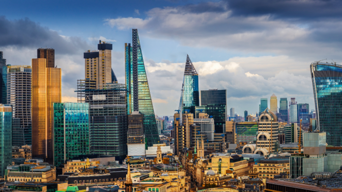 TheCityUK plans push for UK to become world's top financial centre