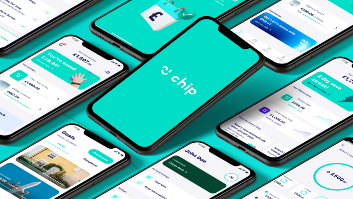 Chip launches growth investment round