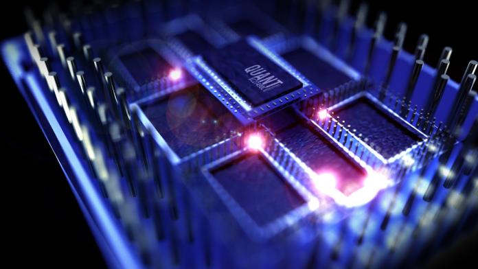 Quantum computing startup Multiverse closes $11.64m seed round