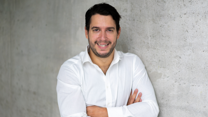 SumUp appoints new CEO for Europe