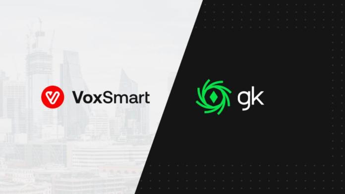 VoxSmart acquires GreenKey to strengthen communications surveillance offering